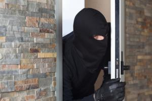 Einbrecher in Dormagen